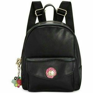 Betsey Johnson  donut backpack